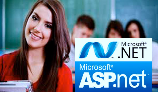 Web Programming with Asp.net Course