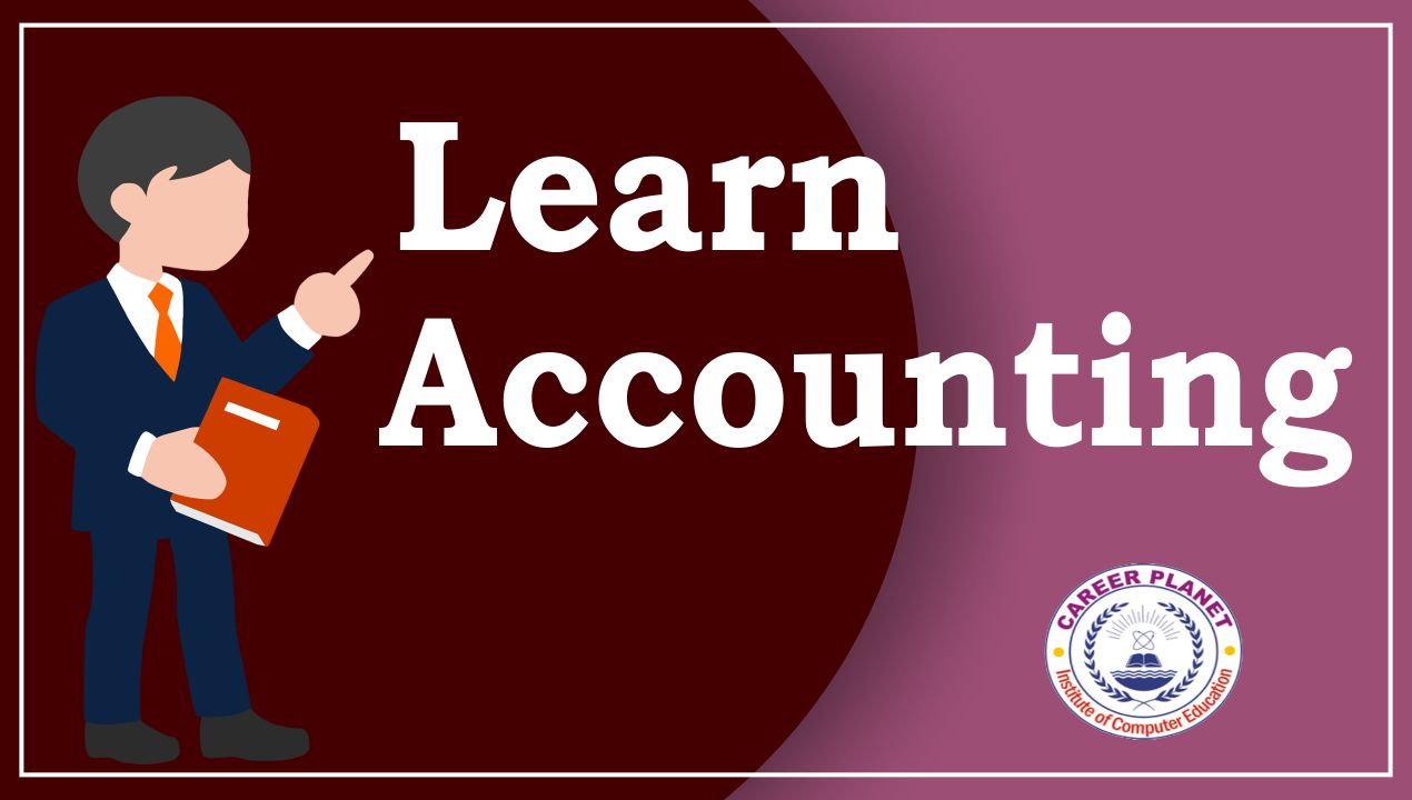 learn basic accounting terms