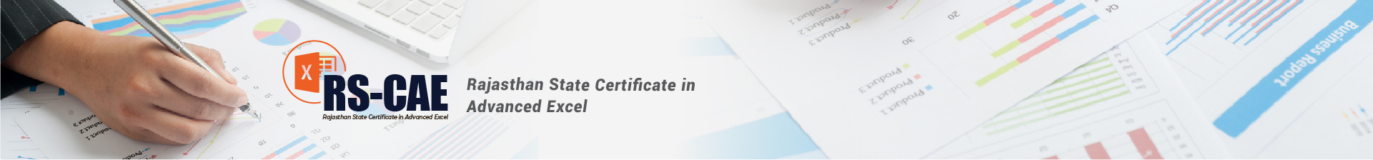Rajasthan State Certificate in Advanced Excel