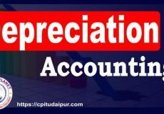 Depreciation Accounting using Tally