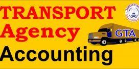 goods transport agency accounting under gst